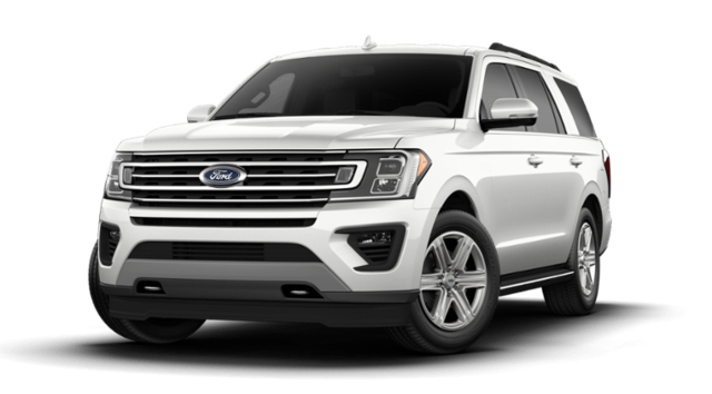 New 2019 Ford Expedition XLT SUV for sale in Dover, DE